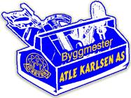 Atle Karlsen, Daglig Leder i Byggmester Atle Karlsen AS