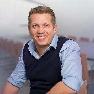Terjei Vangdal er eier og Forretningsutvikler i Vangdal Regnskap med 35 ansatte