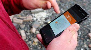 timeregistrering Mobile Worker timeføring