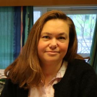 Bente Hoff, Økonomisjef Skadealliansen AS