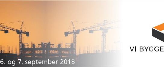 Vi Bygger Bergen 2018