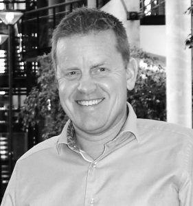 Jan Indvær Daglig leder i Mobile Worker
