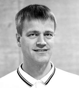 Ruben Edna Daglig leder i Devinco