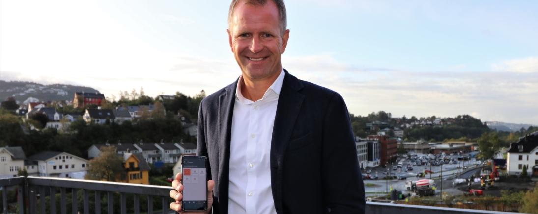 Ny daglig leder i Mobile Worker