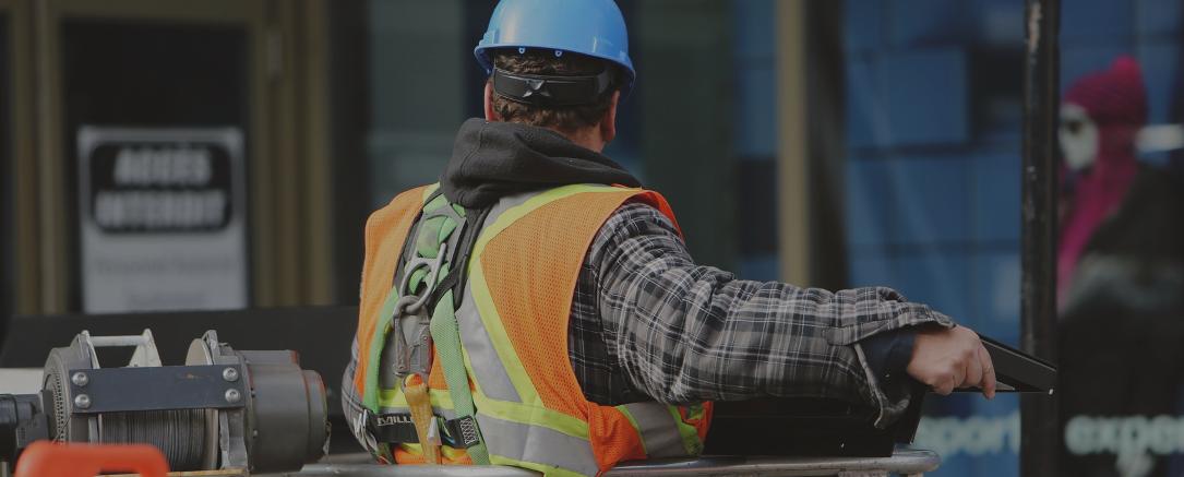 Hva skjer etter korona for deg i bygg- og anlegg?